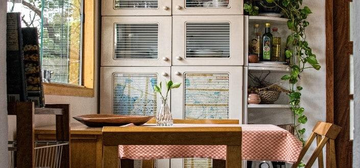 Kitchen Furniture-Budget Kitchen Furniture Ideas