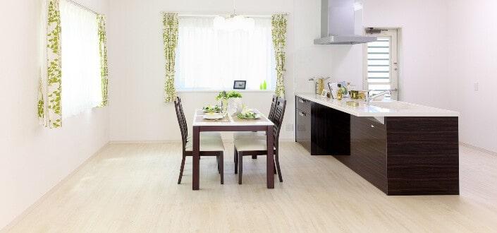 Kitchen Furniture-Minimalist Kitchen Furniture Ideas