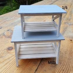 Miniature coffee table (1)