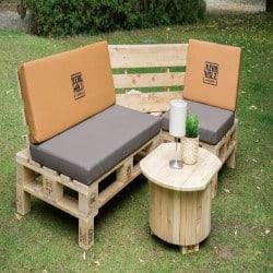 Pallet furniture seating (1)