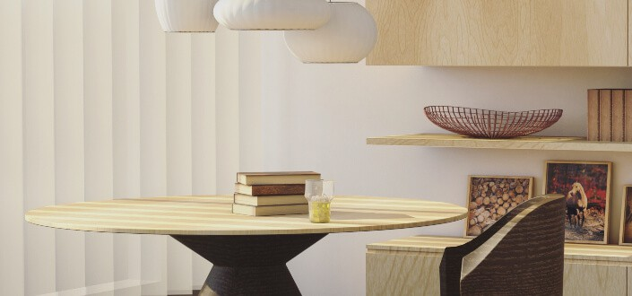 Pallet patio furniture-bohemian