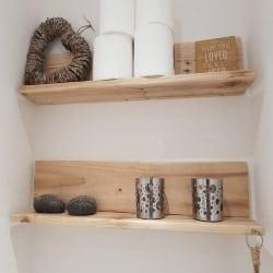 Shallow Display Pallet Shelf (1)
