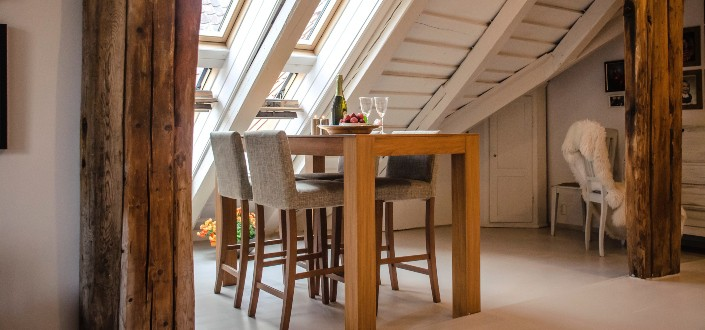 dining room furniture - Apartment Dining Room Furniture Ideas