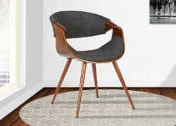 dining room furniture - Armen Living Butterfly Dining Chair
