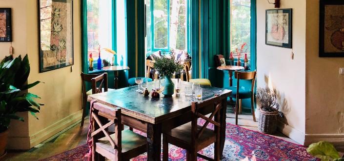 Budget Dining Room Furniture Ideas