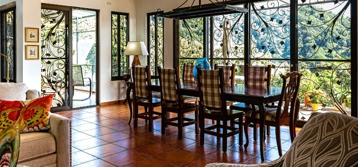 dining room furniture - Dining Room Furniture Ideas that Can Be Used as Family Room Furniture