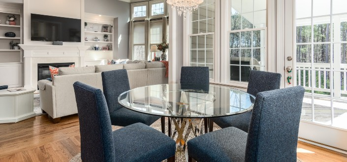 dining room furniture - Dining Room Furniture Ideas that you Can Use in the Living Room