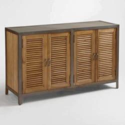 dining room furniture - Double Holbrook Sideboard