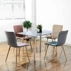 dining room furniture - Farmhouse Rectangle Dining Table