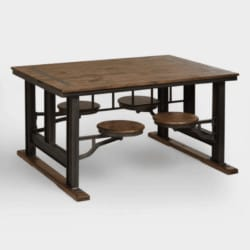 dining room furniture - Galvin Cafeteria Table
