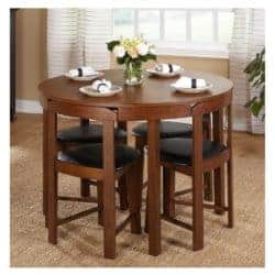 dining room furniture - Hideaway Dining Table
