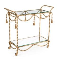 dining room furniture - Hyannis Bar Cart