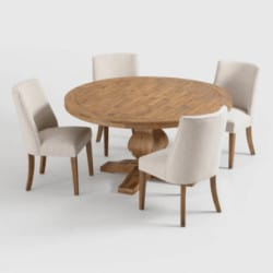 dining room furniture - Lisette Dining Collection