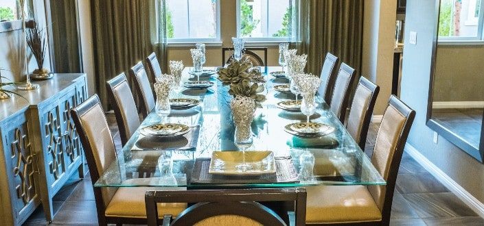 dining room furniture - Traditional Dining Room Furniture Ideas