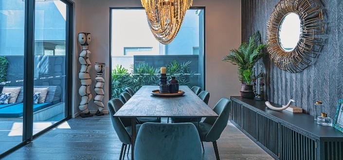 dining room furniture - Unique Dining Room Furniture Ideas