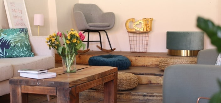 pallet furniture ideas - Best pallet furniture ideas