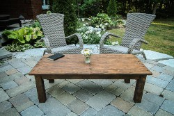 20. Outdoor Pallet Coffee Table (1)