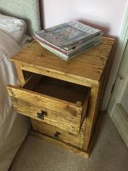 Pallet Cabinet (1)