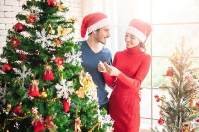 christmas decoration - main