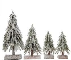 60. Mini Christmas Trees (1)