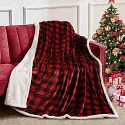 Fleece Throw Blanket for Couch (1)