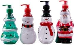 Liquid Hand Soap Holiday Bottles (1)