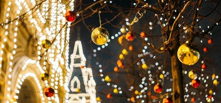 farmhouse christmas decor - outdoor farmhouse christmas decorations