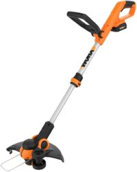 Top 10 best weed wacker - Worx WG162 20V 12 Cordless String Trimmer Edger