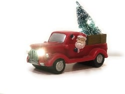 2. Vintage Christmas Truck (1)