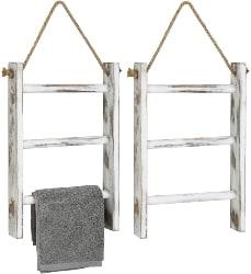 33. Hand Towel Storage Ladder (1)