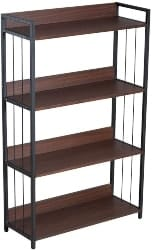 87. Storage Rack Wood Shelf (1)