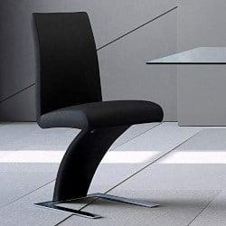 Best Modern Furniture Ideas - Zuri Furniture Modern Mesa Dining Chair (1)