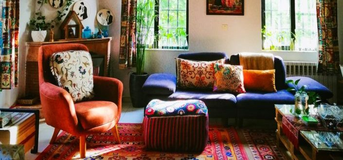 Bohemian Furniture - 6 Bohemian Pallet Furniture Ideas.jpeg