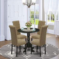 traditional furniture - East West dining-room-sets