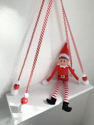 Hanging Shelf Set (1)