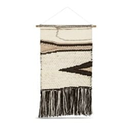 Modern Bohemian Furniture - Bergen Macrame Wall Hanging