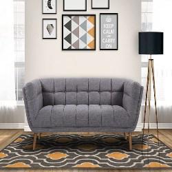 Modern Living Room Furniture Ideas - Phantom Mid-Century Modern Sofa