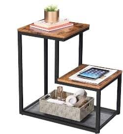 VASAGLE INDESTIC Side Table