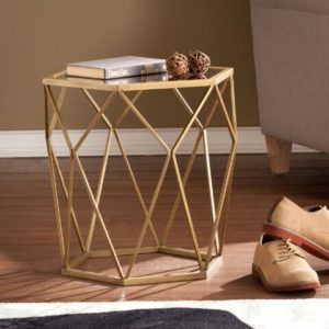 best minimalist furniture - Adair Accent Table