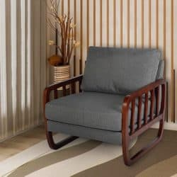 best traditional furniture ideas - STHOUYN Armchair