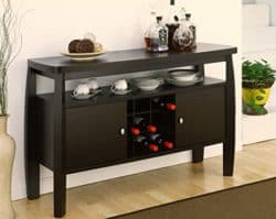 best traditional furniture ideas - ioHOMES Buffet Table