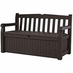 cheap furniture - . 70 Gallon Storage Bench Deck Box