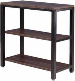 cheap furniture - 3 tier sofa table