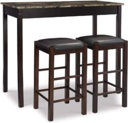 cheap furniture - Collection 3-Piece Table Set