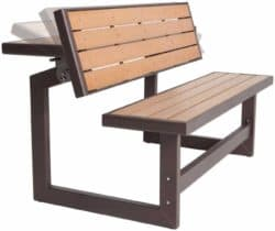 cheap furniture - Convertible Bench Table