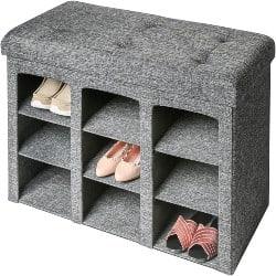 cheap furniture - Shoe Storage (1)
