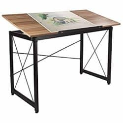 cheap furniture - Tiltable Drafting Table