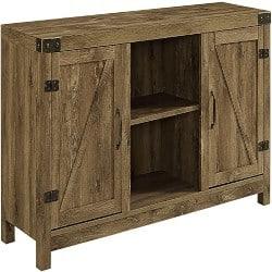 cheap furniture - Wood Universal Stand (1)