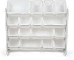 cheap furniture - toy storage organizer