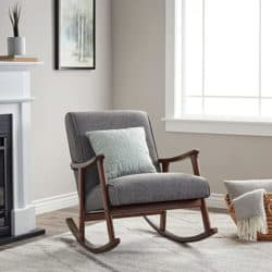 family room furniture - MFR Rocking chair